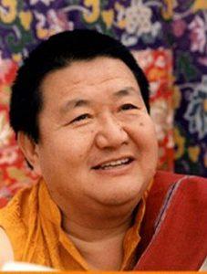 Shenphen Dawa Rinpoche